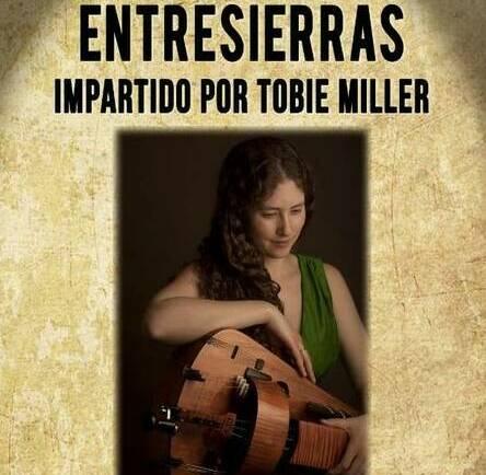 Monográfico Tobie Miller